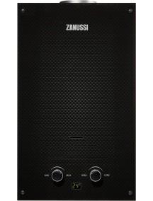 Проточный водонагреватель Zanussi GWH10FONTEGLASSCARBON