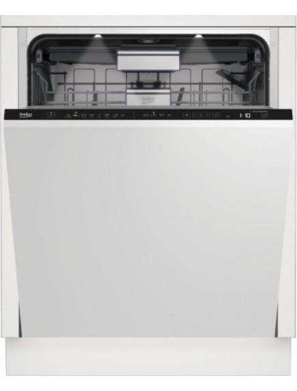 Встраиваемая посудомоечная машина Beko DIN48534