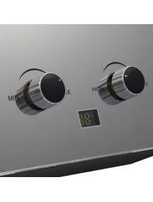 Проточный водонагреватель Zanussi GWH10FONTEGLASSMIRROR