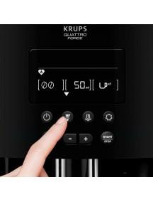 Кофеварка Krups EA8170