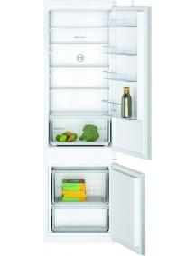Встраиваемый холодильник Bosch KIV87NSF0