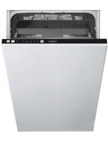 Встраиваемая посудомоечная машина Whirlpool  WSIE 2B19C