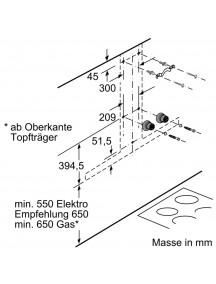 Вытяжка Siemens LC91BUV50