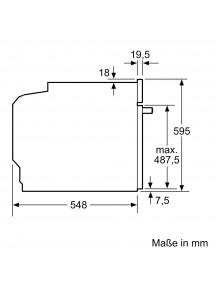 Духовой шкаф Siemens HB 836GVB6