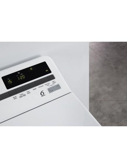 Стиральная машина Whirlpool TDLR65230SPLN
