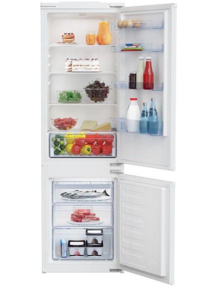 Встраиваемый холодильник Beko BCSA285K3S