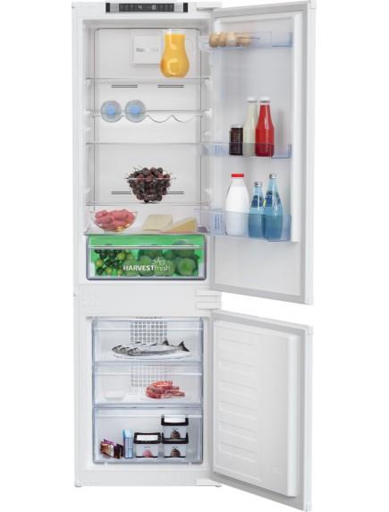 Встраиваемый холодильник Beko BCNA275E31S