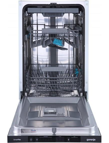 Встраиваемая посудомоечная машина Gorenje GV561D10