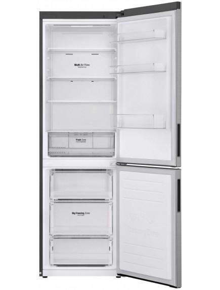 Холодильник LG GA-B459CLWM