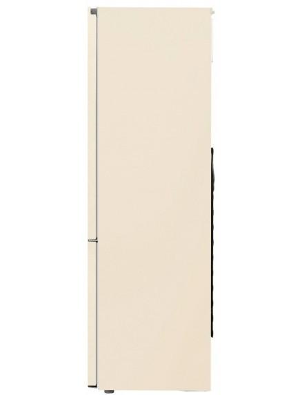 Холодильник LG GA-B509SESM