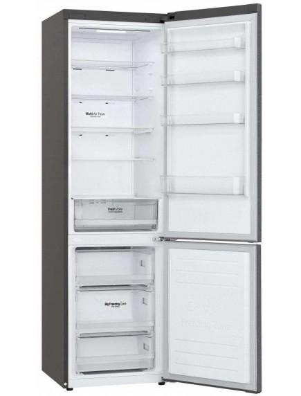 Холодильник LG GA-B509SLSM
