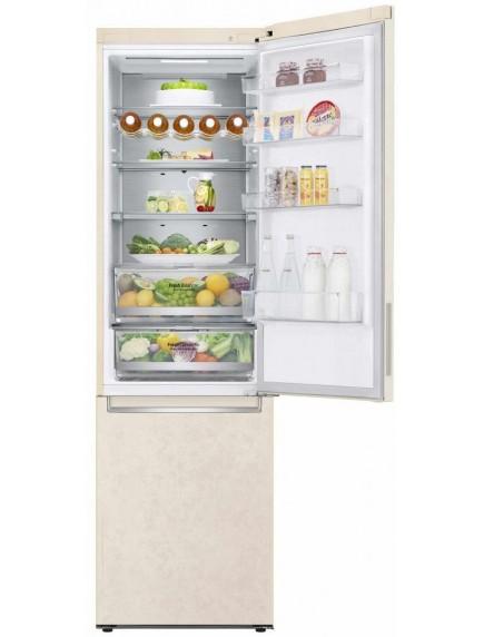 Холодильник LG GW-B509SEUM