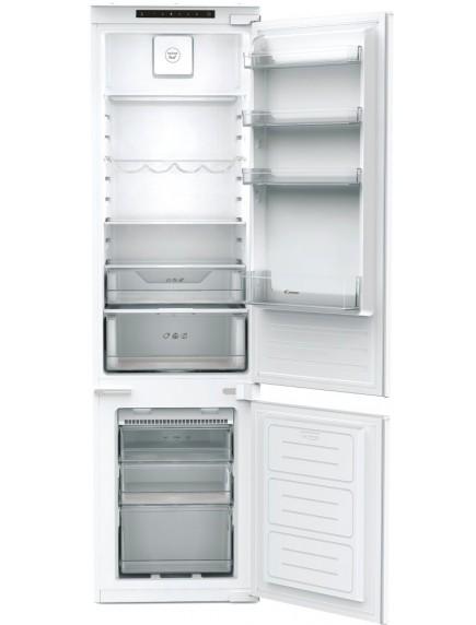 Встраиваемый холодильник Candy BCBF 192 F