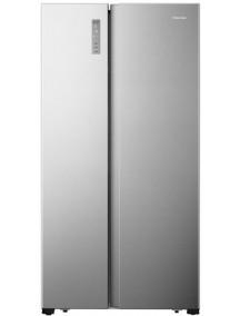 Холодильник Hisense RS677N4ACF