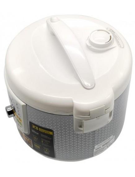Мультиварка Rotex RMC504-W
