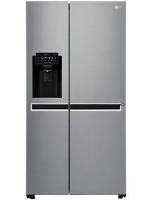 Холодильник LG GS-L761PZUZ