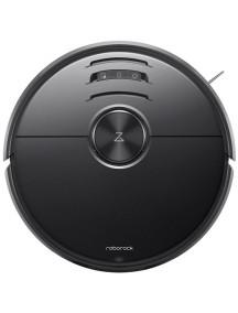 Робот-пылесос  Roborock S6 MaxV Black