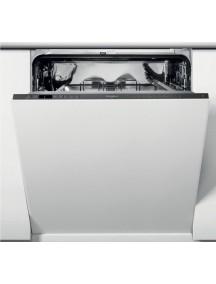 Встраиваемая посудомоечная машина Whirlpool WIO3C33E65