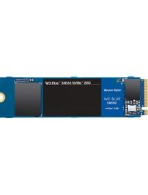 SSD WDS250G2B0C