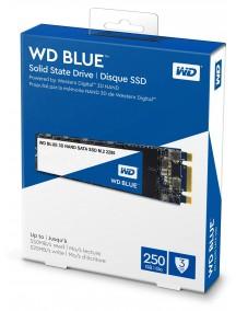 SSD  WDS250G2B0B