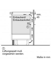 Варочная поверхность Siemens  EX 807LYV5E