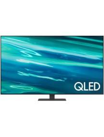 Телевизор Samsung QE50Q80AAUXUA