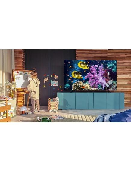Телевизор Samsung QE55Q67A