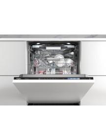 Встраиваемая посудомоечная машина Whirlpool WIF5O41PLEGTS