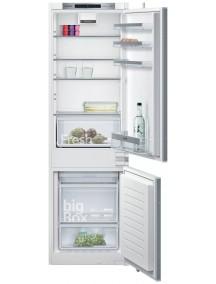 Встраиваемый холодильник Siemens KI86NVSF0S