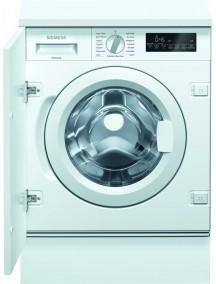 Встраиваемая стиральная машина Siemens WI14W442