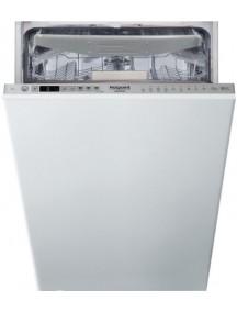 Встраиваемая посудомоечная машина Hotpoint-Ariston HSIO3O35WFE