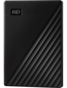 Жесткий диск  WDBYVG0010BBK-WESN