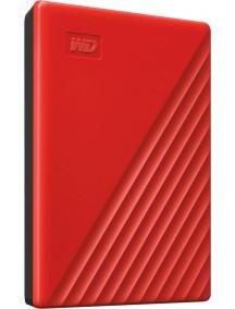 Жесткий диск WD WDBPKJ0040BRD-WESN