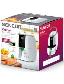 Мультипечь Sencor SFR5320WH