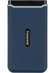 SSD  Transcend TS250GESD370C