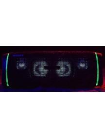 Портативная колонка Sony  SRSXB43L.RU4