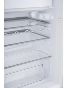 Встраиваемый холодильник Sharp SJ-L1123M1X-UA