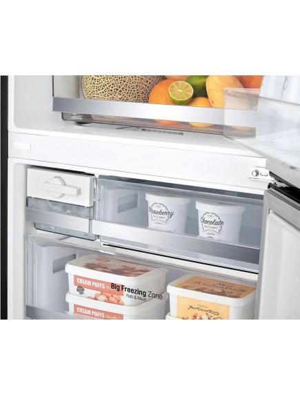 Холодильник LG GC-B569PBCM