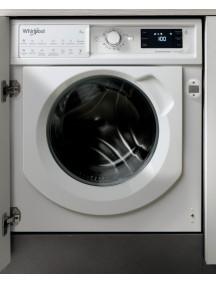 Встраиваемая стиральная машина Whirlpool WMWG81484PL