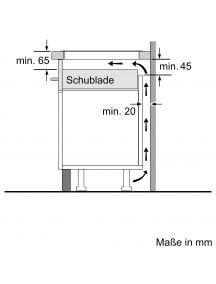 Варочная поверхность Siemens EX675FEC1E