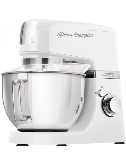Кухонный комбайн Sencor STM6350WH