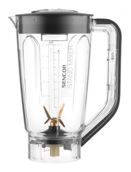 Кухонный комбайн Sencor STM7876GD