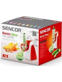 Овощерезка Sencor SSG3504RD