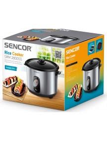 Рисоварка Sencor SRM2800SS