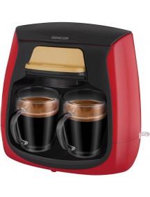 Кофеварка Sencor SCE 2101RD