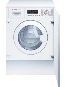 Встраиваемая стиральная машина Bosch WKD28542EU