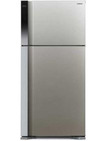 Холодильник Hitachi R-V660PUC7BSL