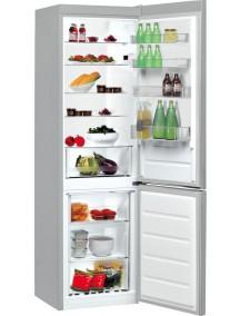 Холодильник Indesit LI9 S1E S