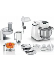 Кухонный комбайн Bosch MUM S2EW40