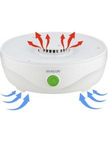 Сушилка фруктов Sensor SFD 750WH